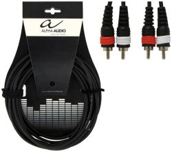 Кабель ALPHA AUDIO Basic Line