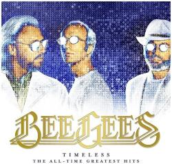 Пластинка виниловая BEE GEES Timeless: The All-Time Greatest Hits (2LP)